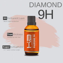 Diamond 9H Elmas Kaplama