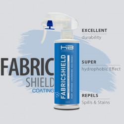 Fabric Shield(Kumaş Koruma)