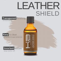 Leather Shield(Deri Koruma)