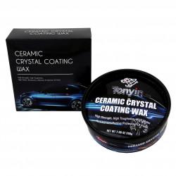 Ceramic Coating  Crystal Wax